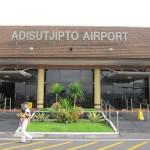 Profil Bandara Internasional Adisutjipto Yogyakarta