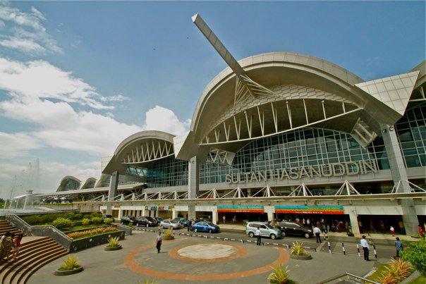 Bandara Hasanudin Makasar