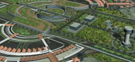 Profil Bandara Internasional Soekarno Hatta Cengkareng Jakarta