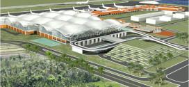Profil Bandara Internasional Ngurah Rai Denpasar Bali