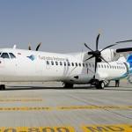 Penerbangan Garuda Indonesia Rute Surabaya Banyuwangi