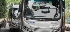 Jadwal Bus Damri Bandara Juanda Surabaya