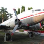 Sejarah Maskapai Penerbangan Garuda Indonesia