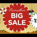 Tiket AirAsia Promo Ramadhan Big Sale Mulai 150 Ribu