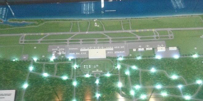 Rencana Induk Bandara Baru Kulonprogo Yogyakarta