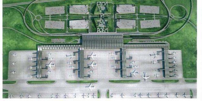 Ganti Rugi Proyek Bandara Kulonprogo Dibayar 15 Agustus