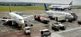 Klasifikasi Bandara Berdasarkan Besar Pesawat Udara