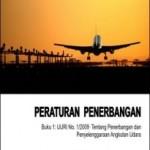 Undang-Undang Penerbangan No 1 Tahun 2009