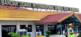 Profil Bandara Internasional Ahmad Yani Semarang
