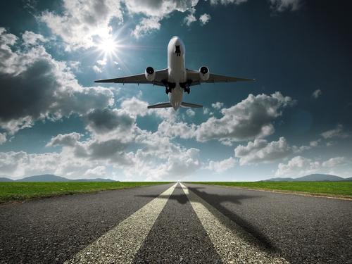 Pengertian Lepas Landas - Take off
