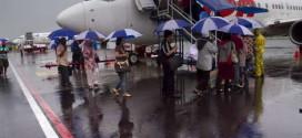 Pemerintah Bangun Bandara di 57 Lokasi Rawan Bencana