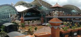 Bandara Ngurah Rai Peringkat 7 Bandara Terbaik di Dunia