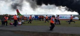 Pelatihan Penanggulangan Keadaan Darurat (PKD) Bandara Juanda Surabaya