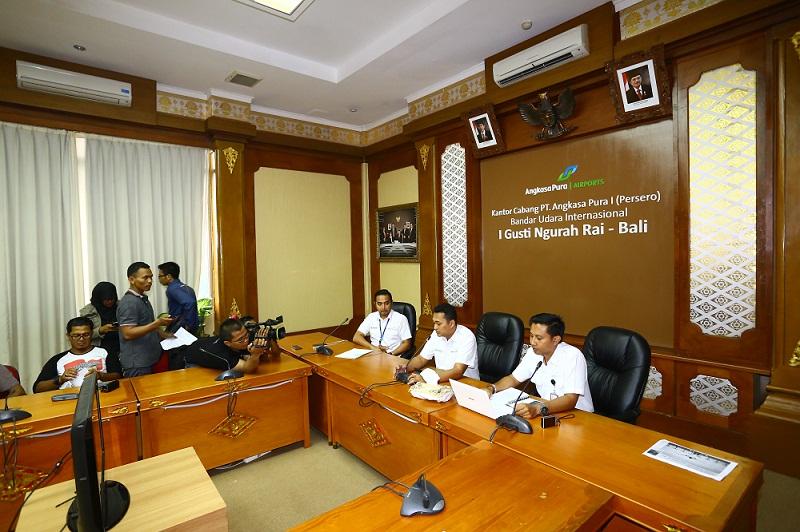 Hari Nyepi Bandara Ngurah Rai Tutup 24 Jam