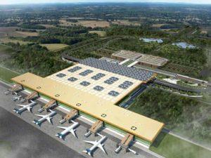 Tahun Depan Bandara Adisutjipto dan Bandara Kulonprogo Beroperasi Bersama
