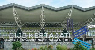 Bandara Kertajati sebagai Bandara Embarkasi Haji