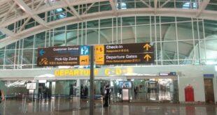 Bandara Ngurah Rai Bali